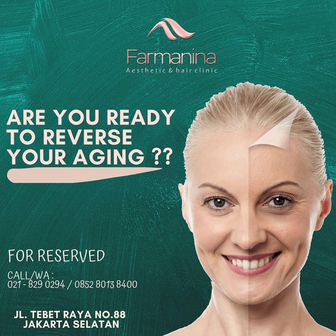 Instagram Anti Aging