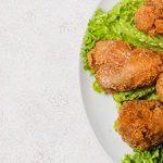 Junk Food salah satu penyebab penuaan dini