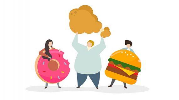 Pengaruh Obesitas Terhadap Berbagai Aspek Kesehatan