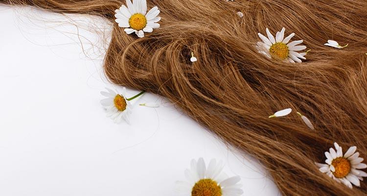 Perawatan Rambut Dengan Bahan Alami