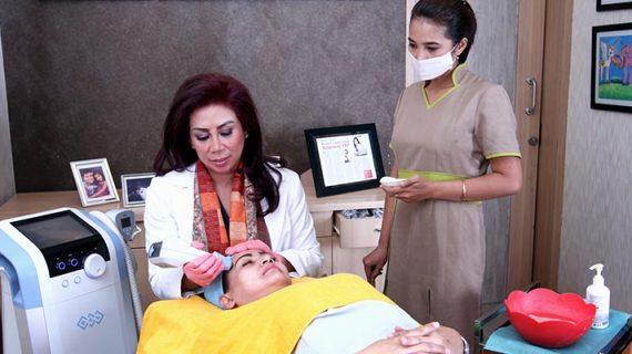 Terapi Dermabrasi Untuk Wajah Berjerawat