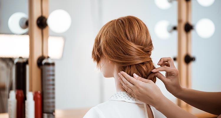 Tips Tebalkan Rambut