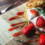 Bahaya Makanan Manis Untuk Kulit Ketika Berbuka Puasa