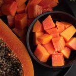 Jenis Makanan Pencegah Penuaan Dini