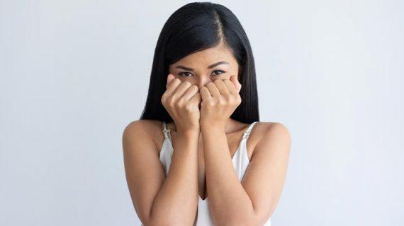 5 Cara Mudah Mengatasi Komedo Pada Wajah