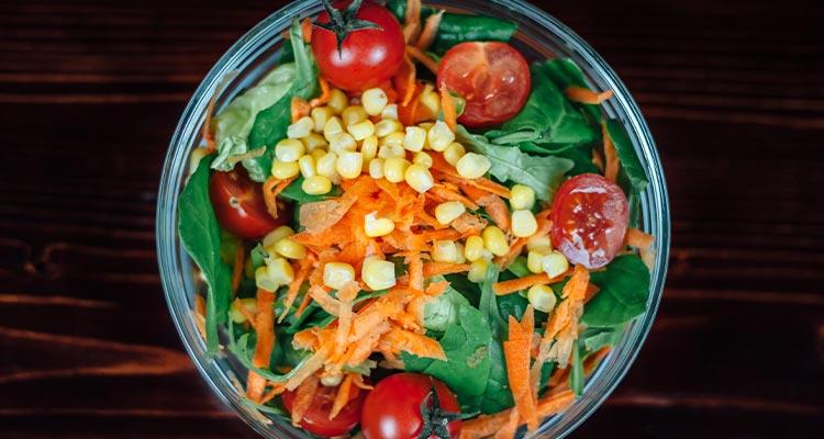 Makanan Pencegah Penuaan Dini